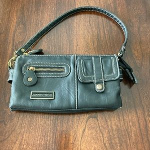 Gorgeous Small Jimmy Choo Vintage